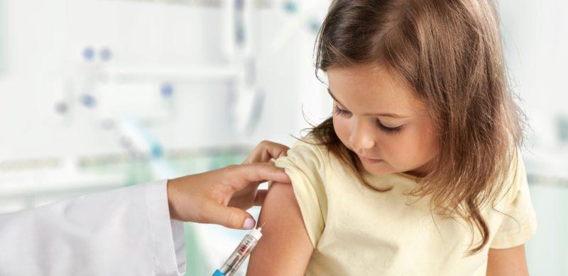 vaccination diphtérie