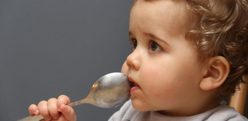 Alimentation Variee enfant