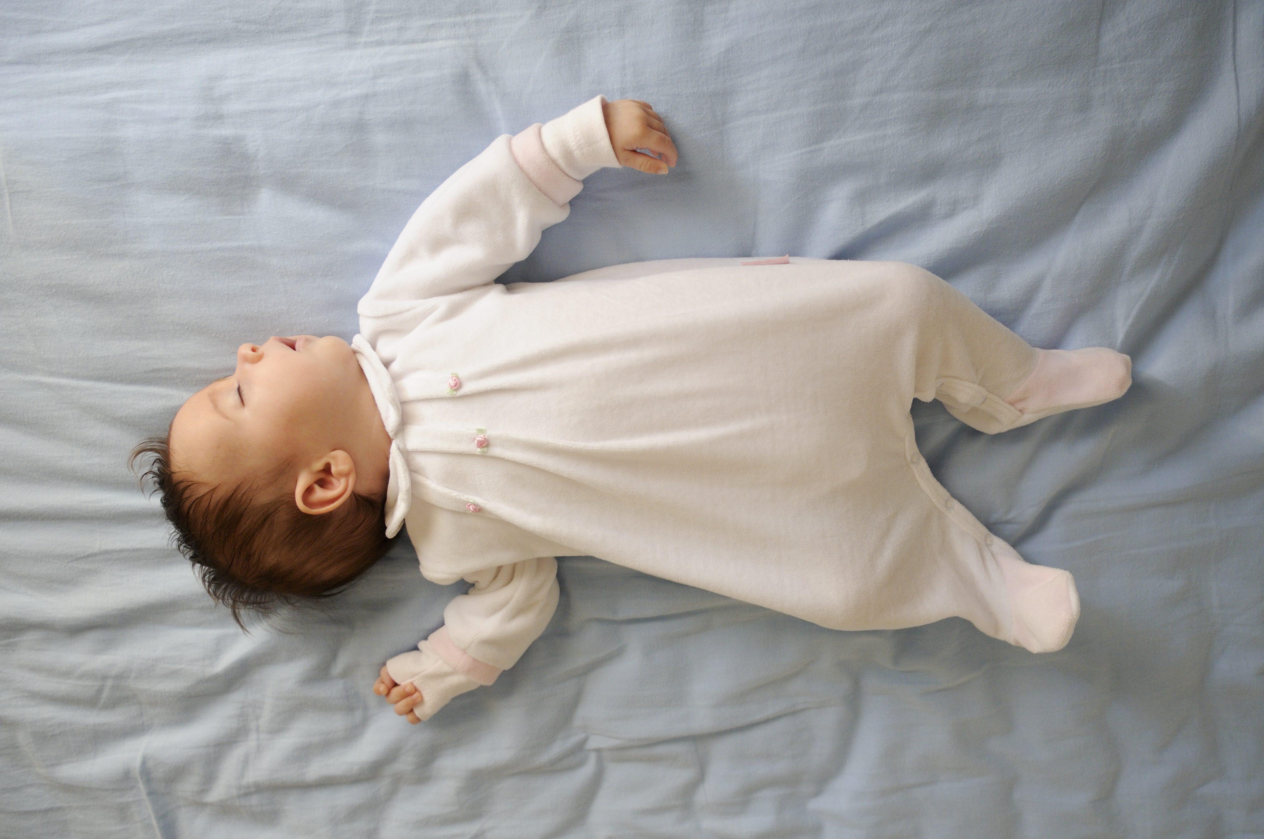 Tout nouveau bébé Oreiller pour bébé landau