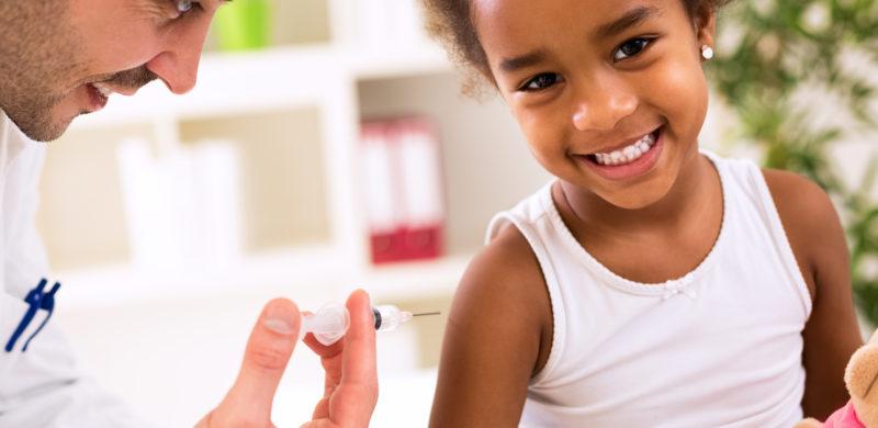 Vaccin école primaire