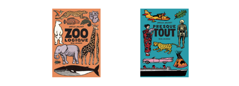 Beaux Livres Jeunesse Zoo Logique