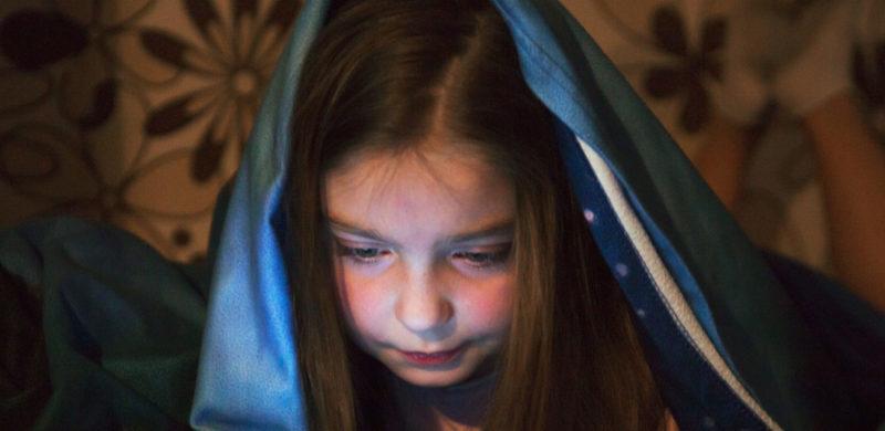 Parasomnies et difficultés d'endormissement enfant de 6 à 11 ans ...