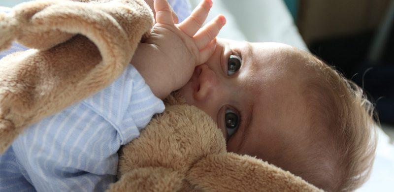Sieste Sommeil Bebe