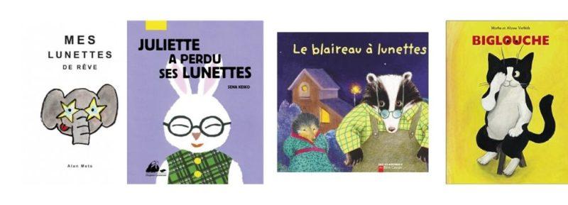 Lunettes De Rêve-Les Lunettes