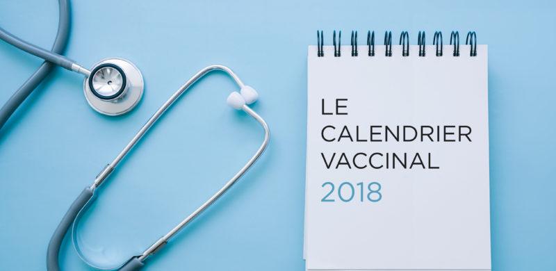 Nouveau Calendrier Vaccinal 2019.Le Calendrier Vaccinal Actualise En 2018 Mpedia Fr