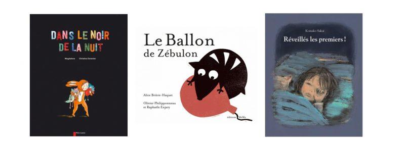 Selection Livres Enfant