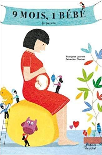 9 mois 1 bébé_La maternité