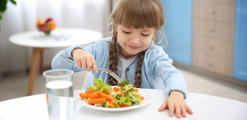Légumes verts-fibres