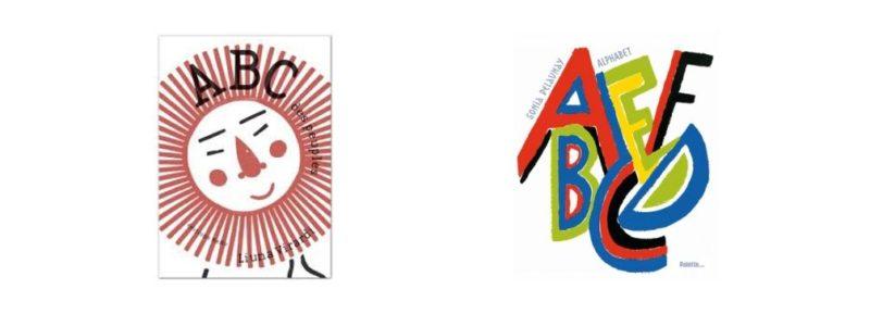 ABC Des Peuples-Abécédaire