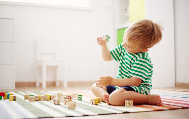 Enfant 3-6 Ans Jeu Creer Inventer