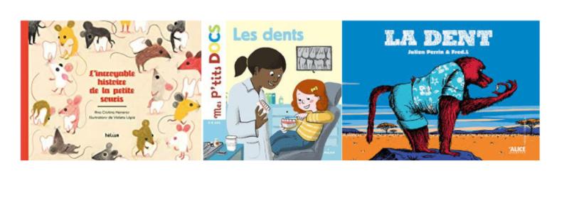 Incroyable Histoire Petite Souris Les Dents Livres
