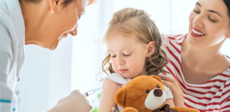 vaccination enfant conseils
