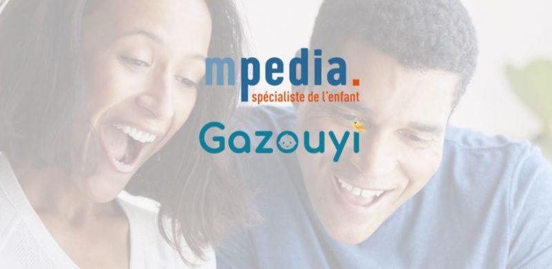 mpedia gazouyi
