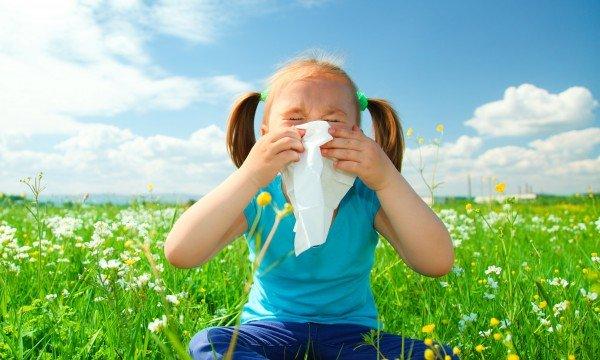 Allergies, quels sont les symptômes et allergènes - mpedia.fr
