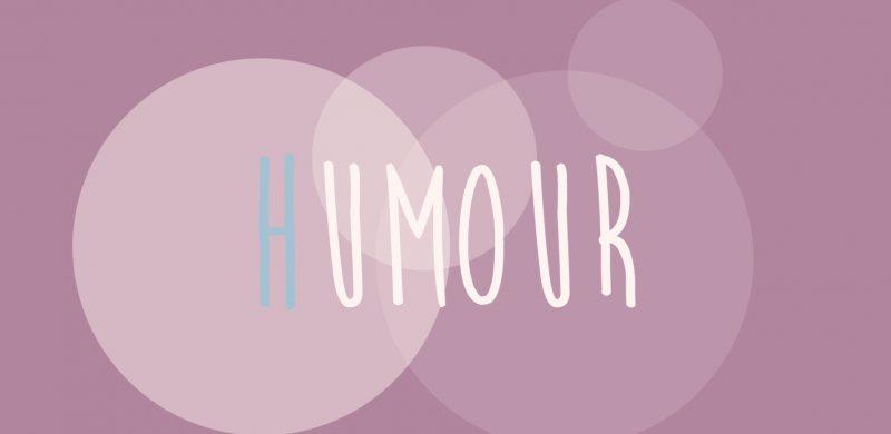 humour, parentalité ferme et bienveillante, éducation positive, mpedia