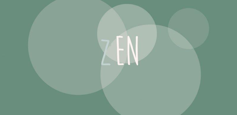 Zen, parentalité positive, éducation positive, mpedia
